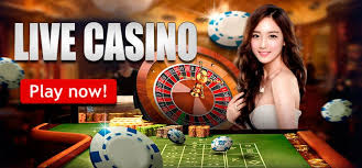 Strategi Bermain Live Casino Asiatogel88